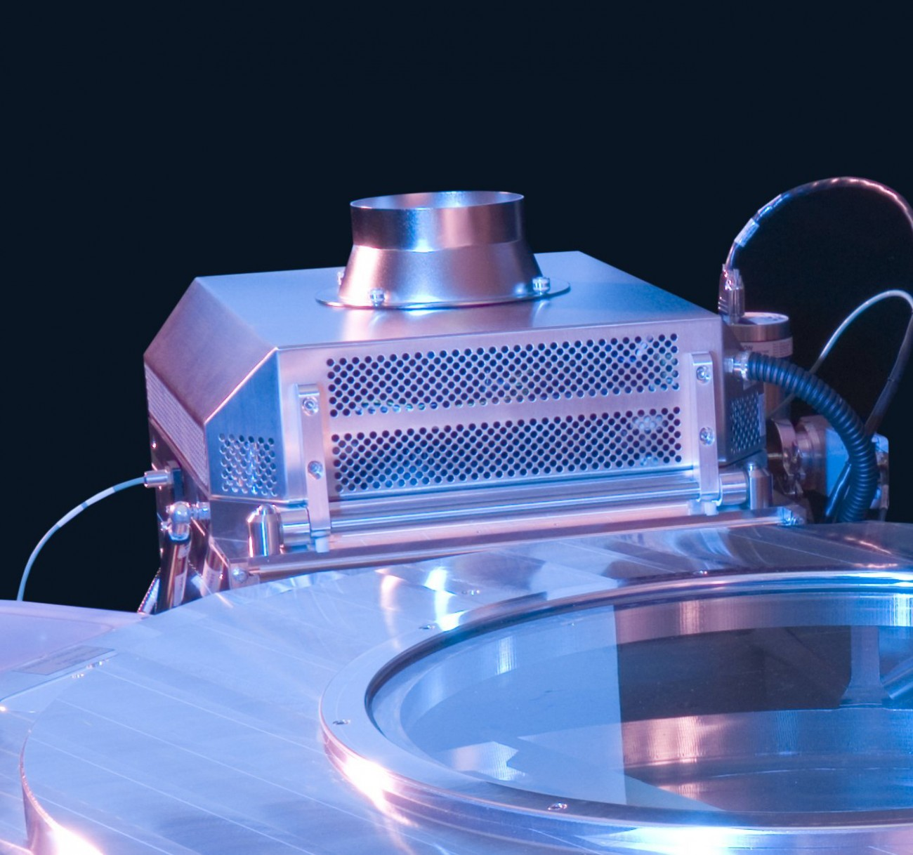 Delta 174 Plasma Enhanced Chemical Vapor Deposition Systems
