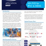 AlN PVD Application Brief